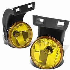 98 Dodge Ram 1500 Light For 94 98 Dodge Ram 1500 2500 3500 Pair Front Bumper
