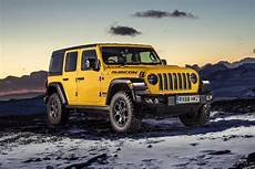 2019 jeep jl all new 2019 jeep wrangler jl is arriving in march