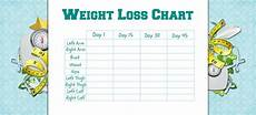 Weight Loss Challenge Chart New Years Resolutions An Example The Fit Geek Girl