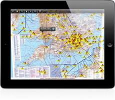 Digital Radio Tracker Chart Nats Charts Watch Live Flights Plane Finder