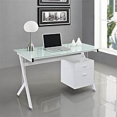 Desk Office Ideas On Finding The Right Modern Computer Desk For Your