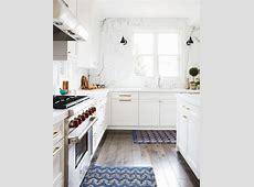 should I use marble for my kitchen backsplash?   greige design