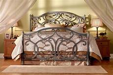 wrought iron bed and frame furniture mattress store