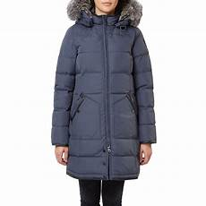 coats pajar pajar winter coat parka panther graphite fur