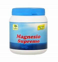 magnesio supremo stipsi offerta magnesio supremo 300 g farmaceutica lodigiana