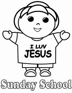 Sunday School Printables Sunday School Free Printable Coloring Pages Coloring Home