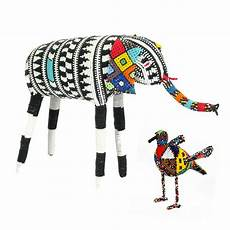 beaded animals creative
