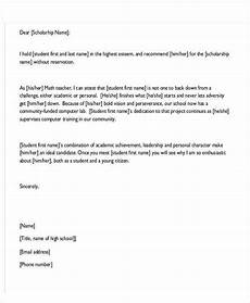 Recommendation Letters Samples 32 Sample Recommendation Letter Templates Free