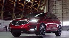 2019 acura rdx preview 2019 acura rdx preview