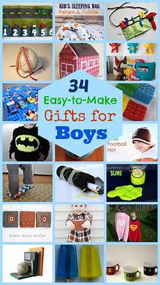34 awesome handmade gifts for boys crafts a la mode