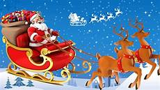 Santa Claus Reindeer Lights The History Of Santa Claus S Reindeer How Do Santa S
