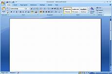 Template Microsoft Word 2007 How Do I Change The Normal Template In Word 2007 To My