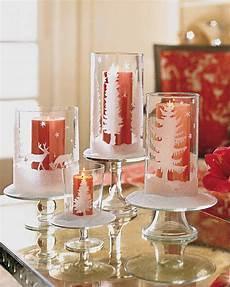 composizioni candele 1001 idee per centrotavola natalizi creativi e originali