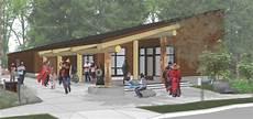 Native American Cultural Center Native American Cultural Center Groundbreaking