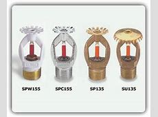Types of Fire Sprinkler Systems   Edison Fire