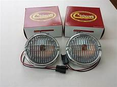 Jeep Cj5 Lights Jeep Cj5 Cj7 Cj8 Front Signal Parking Lamp Light 1982 1983