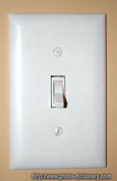 Light Switch Controls Should A Light Switch Be Small Or Big Or Does