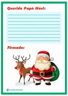 Cartas Para Papa Noel Navidad Para Ni 241 Os Recursos Did 225 Cticos Para Navidad