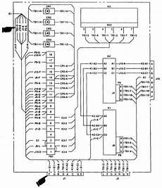 Figure 4 9 Power Distribution Unit Wiring Diagram