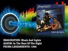 Imagination Music And Lights Remix Imagination Music And Lights Radio Version Youtube