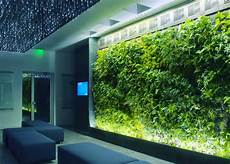 Plant Wall Lighting Green Wall Lighting Sunlite Science And Technology Inc