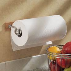 13 best paper towel holders according to reviews 2017