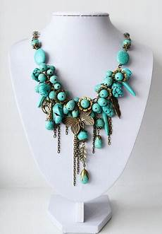 Different Bead Necklace Designs Inspiration 6 Gorgeous Necklace Diys Where To Buy