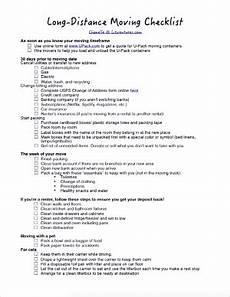 Free Printable Moving Checklist Low Stress Moving Tips Free Printable Checklist Lizventures