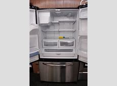 Appliance Direct Video Blog: Amana Stainless Steel 25 cu