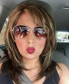 frisuren damen mittellang brille damen frisuren halblang