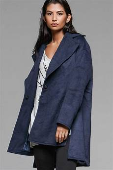 avis oversized pea coat active wear for fashion