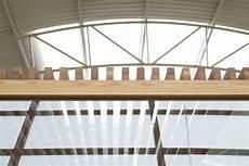 controsoffitto legno nodoo 187 false ceiling with open slats
