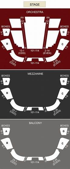 Straz Ferguson Seating Chart Ferguson Hall Tampa Fl Seating Chart Amp Stage Theatre