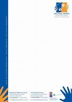 What Are Letterheads Cheap Letterhead Printing Uk Letter Headed Paper