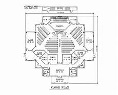 Floor Plan Church Cbn News On Church Development In Quot God S Economy Quot