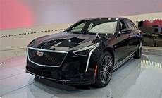 2020 cadillac ct6 2020 cadillac ct6 v sport 0 60 release date interior