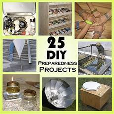 25 weekend diy projects for preparedness homestead