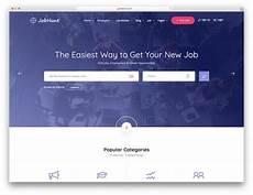Best Websites For Jobs Top 18 Html5 Job Board Websites Templates 2019 Colorlib
