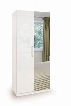 connect acton 2 door wardrobe with mirror connect acton