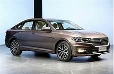 Volkswagen Santana 2019 by Vw Lavida Um Santana 2019 Not 237 Cias Automotivas Carros