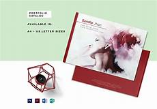 indesign catalog templates free download editable portfolio catalog template in psd word