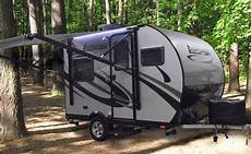 Living Light Campers For Sale Livin Lite Camplite 11fk Small Travel Trailers