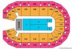 Landers Center Seating Chart Map New Edition Southaven Tickets 2017 New Edition Tickets