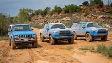 2019 toyota lineup review mud bogging the updated 2019 toyota trd pro lineup