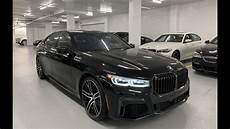 2020 bmw 750li 2020 bmw 750i xdrive facelift revs walkaround 4k