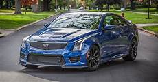 2019 Cadillac Ats V Coupe 2019 cadillac ats v coupe review one last spin in the m4