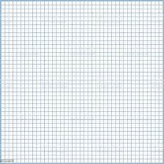 Squared Paper Square Background Lined Sheet Of Paper For Print Or Design