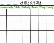 Make Your Own Class Schedule 2 Free Printable Kindergarten Labels Kidworksheet