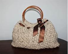 pretty darn adorable crochet crochet handbag purse