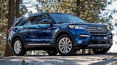 ford usa explorer 2020 2020 ford explorer lead motor1 photos